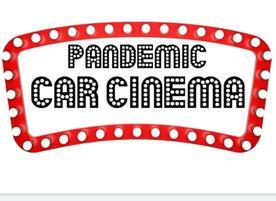 Pandemic Car cinema