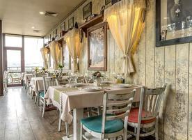Ресторант Етно