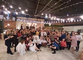 Школа за български и гръцки танци - Бургос