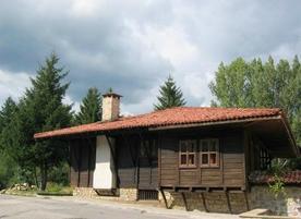 Хотел-механа Старата воденица