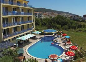 Хотел Пешев