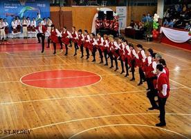 Клуб Българско хоро