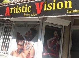 Artistic Vision Academy