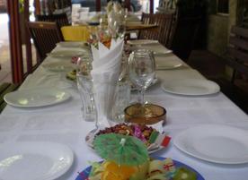 Pесторант Мистрал