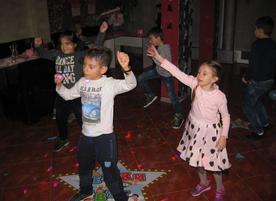 Детски център Детски свят