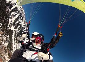 Dedalus Paragliding Club