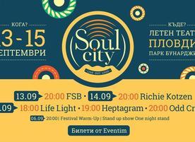 Soul City Festival