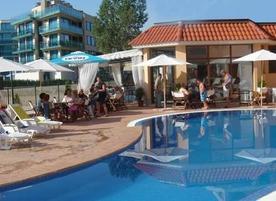 Апарт хотел Касандра