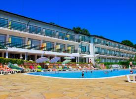 Хотел Кини Парк