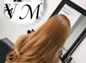 "Beauty Studio"" VM  Style"""