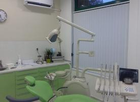 3D Dental clinic