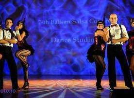 Танцово студио 29