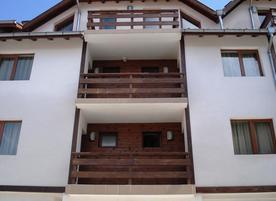 Семеен хотел Elena Lodge