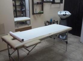 Студио за масажи Иви