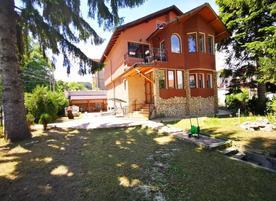 Къща за гости Casa Divna