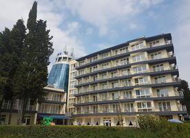Хотел Калофер
