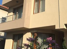 Къща за гости Малина
