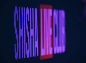 SHISHA&LIVE CLUB DEEP