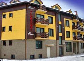 Хотел Florimont Casa