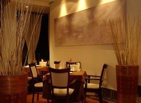 Ресторант La Perle Noire