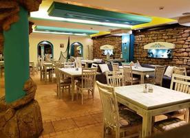 Гръцки ресторант Ellie's