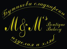 Бутикова пекарна M&M