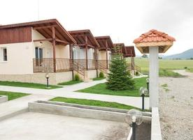 Вилно селище Свети Георги