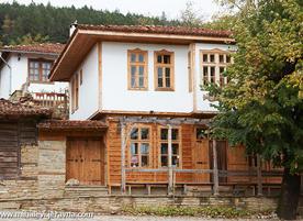 Къща за гости Михалеви