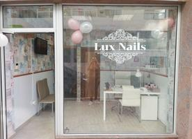Салон Lux Nails
