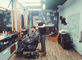 Gentlemen's Club Barbershop