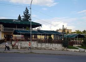 Ресторант Kaza Mia
