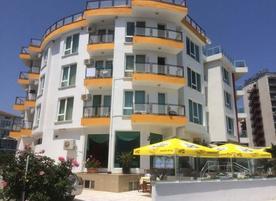 Хотел Елит