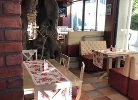 Pizza & bar Jurassic