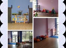 Детски център Макси