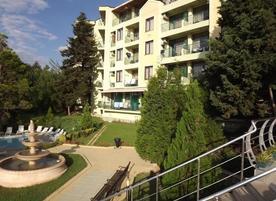 Хотел Силвер