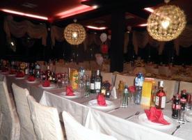 Ресторант-градина Панамера