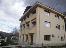 Къща за гости Галенци