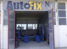 Автосервиз NJ AutoFix