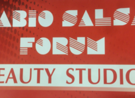 Салон Fabio Salsa Forum