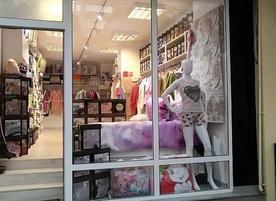 Магазин La Perla