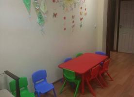 Детска занималня Буратино