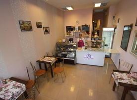 Бутикова пекарна Ванила