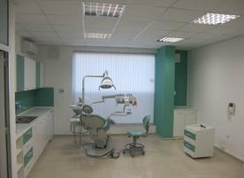 Стоматологичен кабинет ASDent
