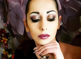 MakeupSimonaLazarova