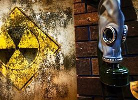 Стая на загадките Чернобил 86