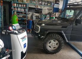 Автосервиз VB Autotest Service