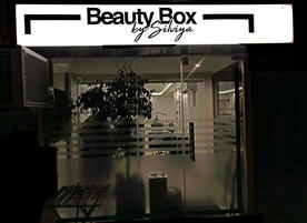 Beauty Box by Silviya
