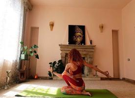 Йога студио Parvati