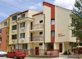 Къща за гости Гранат