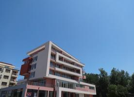 Апартаменти Капучино